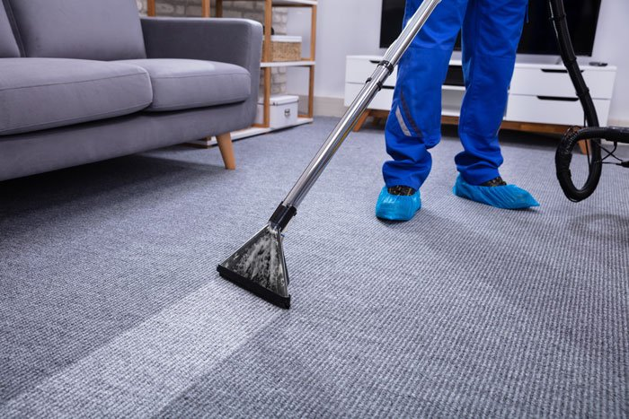 Carpet Cleaning - Mary's Cleaning Services